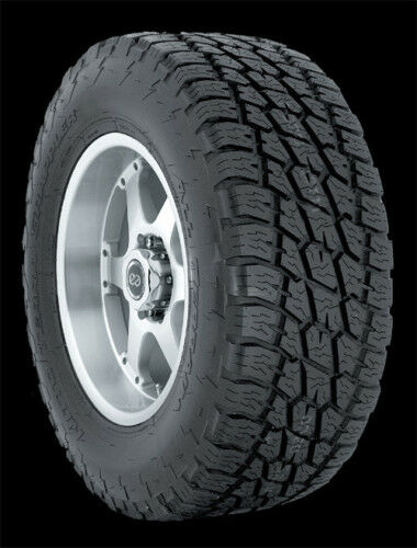 Nitto Terra Grappler Mt >> 4 NEW 265/75-16 Nitto Terra Grappler AT 10ply Tires 75R16 R16 75R | eBay