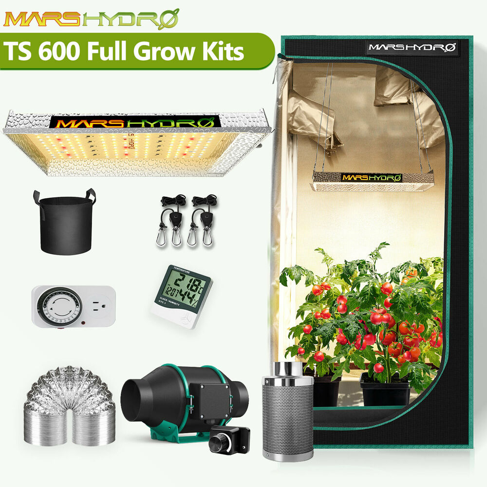 Mars reflector 960w led grow light full spectrum hydro indoor mars reflector 960w led grow light full spectrum hydro indoor plant veg flower ebay parisarafo Image collections