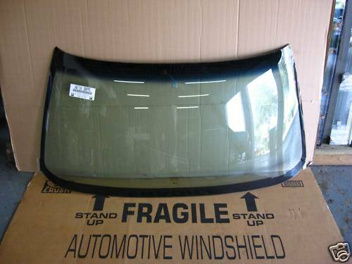 2002 2007 Mini Cooper Rain Sensor Windshield Glass
