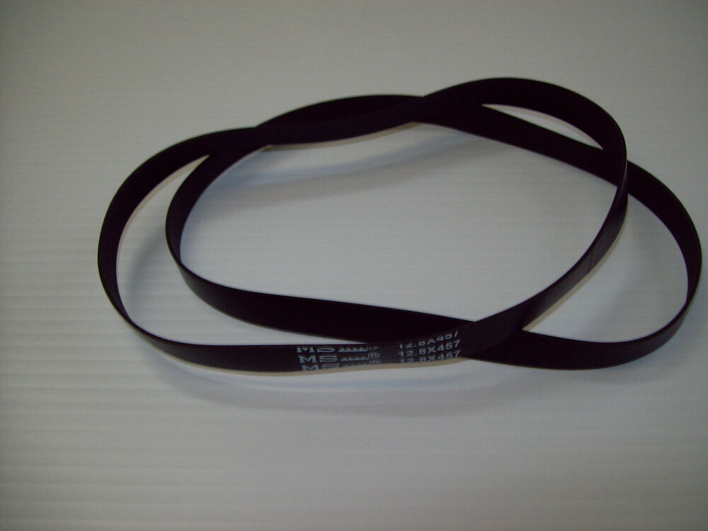 hoover vacuum belts 2 hoover vacuum cleaner windtunnel t series 562289001 10570