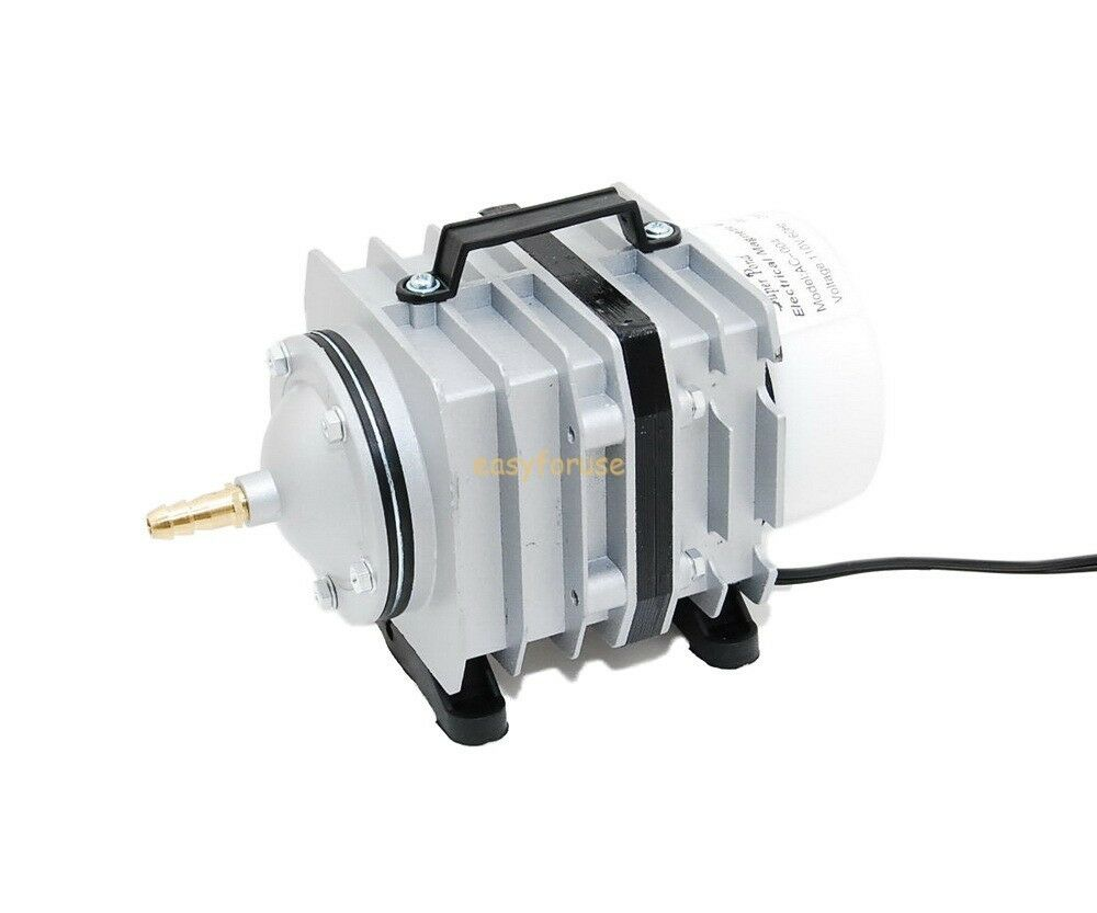 commercial air pump 10 outlet hydroponic aquarium pond