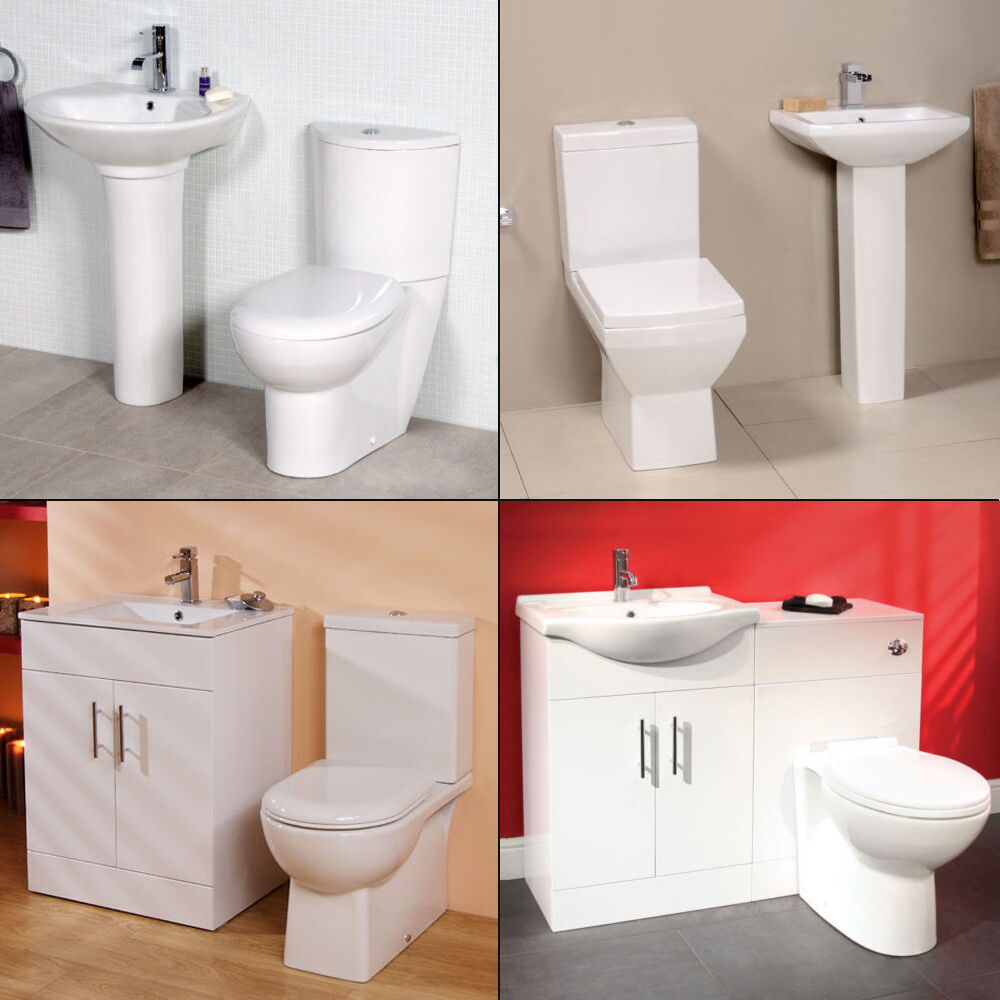 Awesome  Touch To Bathroom By Perfect Bathroom Sink Units  DesigninYou