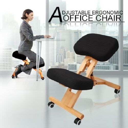 Portable Posture Kneeling Ergonomic Home Office Stretch
