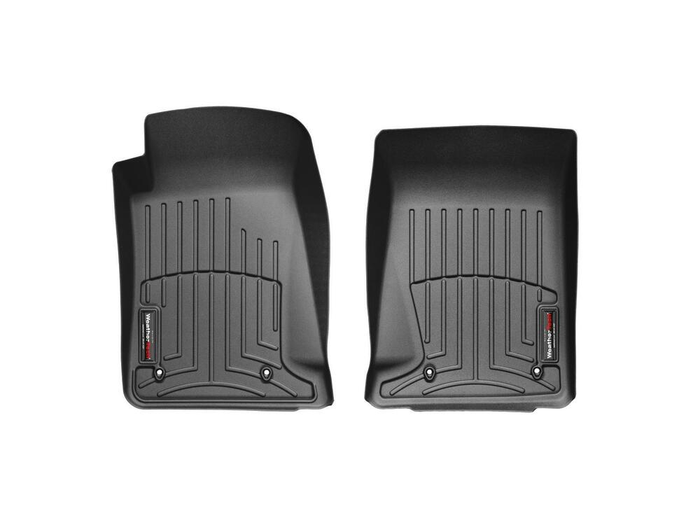 Weathertech Floorliner Mats For Chevy Camaro 2010 2015
