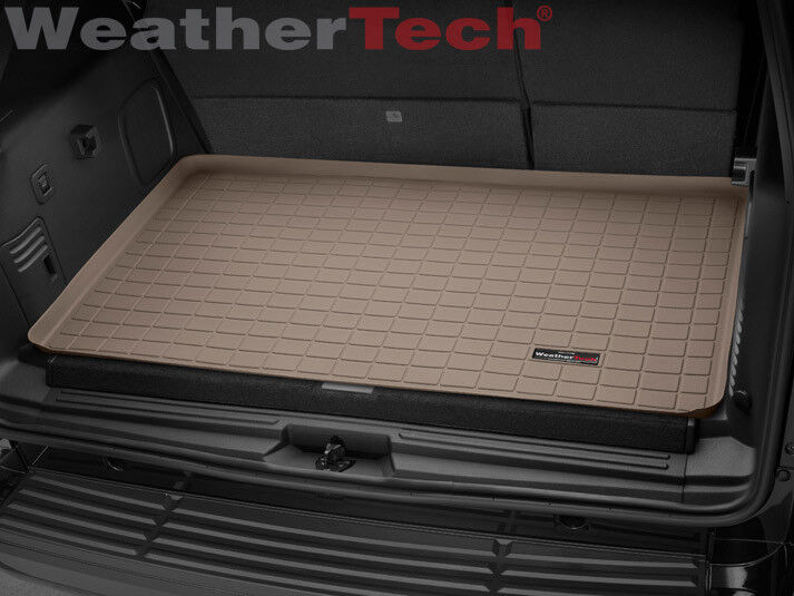 Weathertec H Cargo Liner Trunk Mat For Ford Expedition El