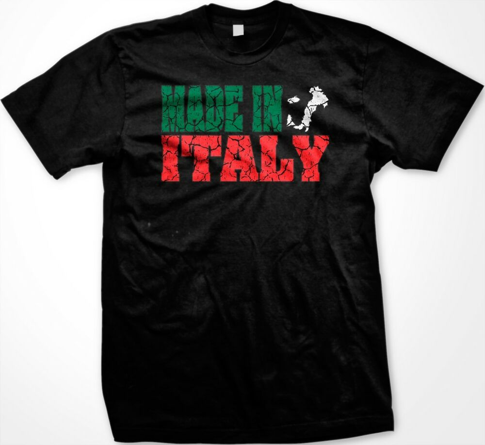 Made in italy italia italy country nationality ethnic for Shirts made in italy
