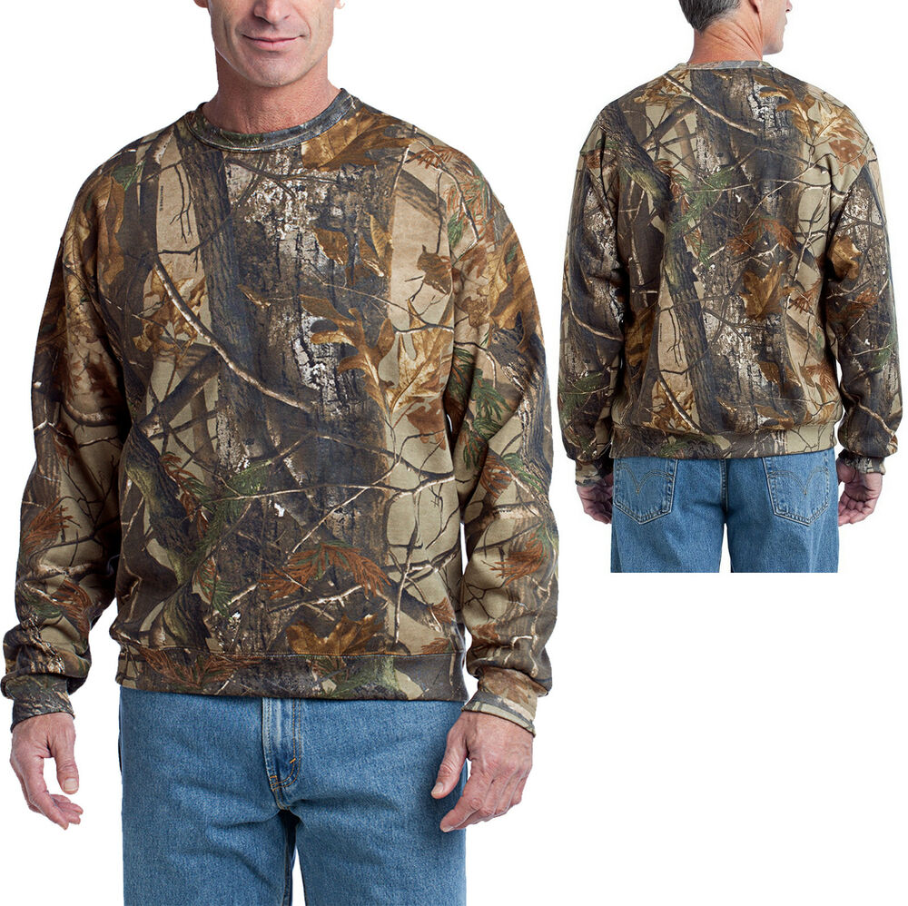 Find great deals on eBay for mens camo sweatshirt. Shop with confidence.