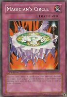 Yugioh SDSC-EN035 Magician's Circle Common