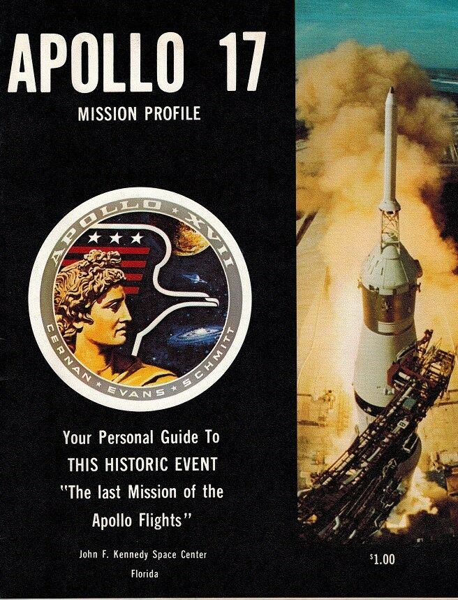 apollo space program facts - photo #18