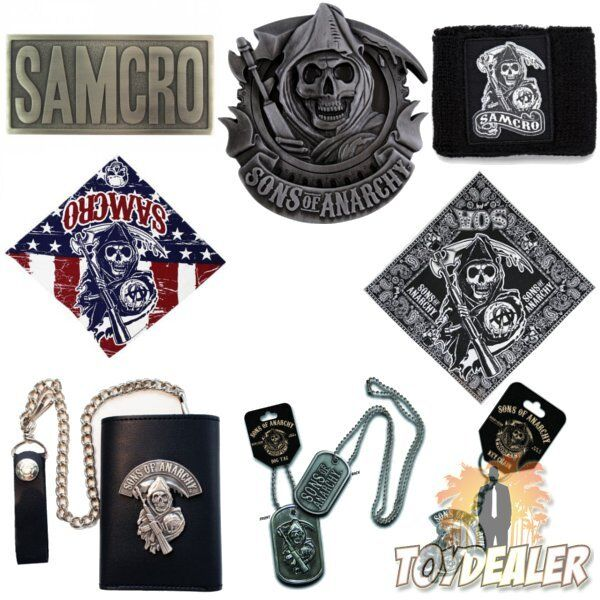 sons of anarchy samcro grim reaper soa motorrad biker. Black Bedroom Furniture Sets. Home Design Ideas