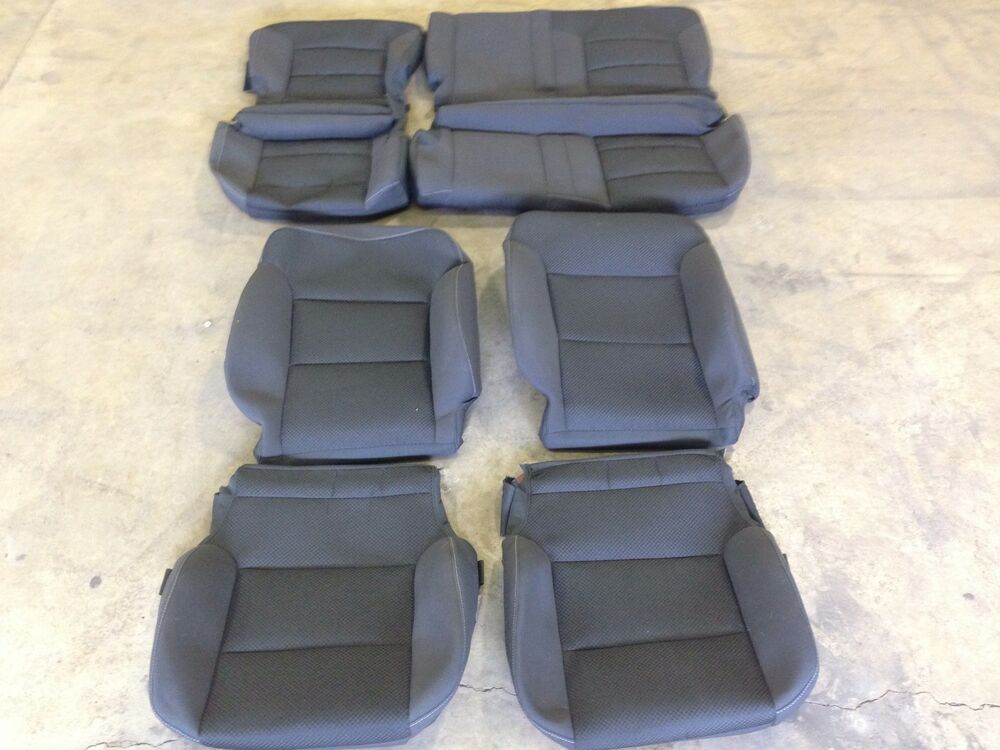 Seat Covers  Seat Covers Gmc Sierra