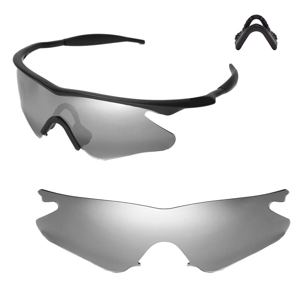 Oakley M Frame Replacement Lens Heater « Heritage Malta