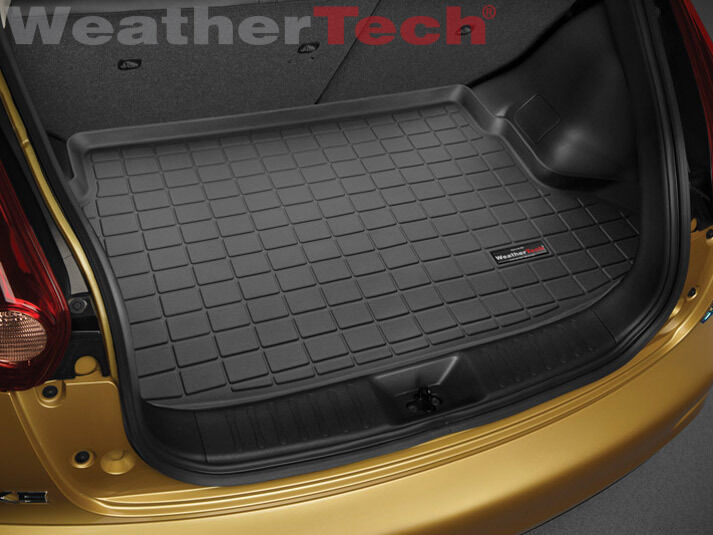 Weathertech Cargo Liner Trunk Mat For Nissan Juke 2011