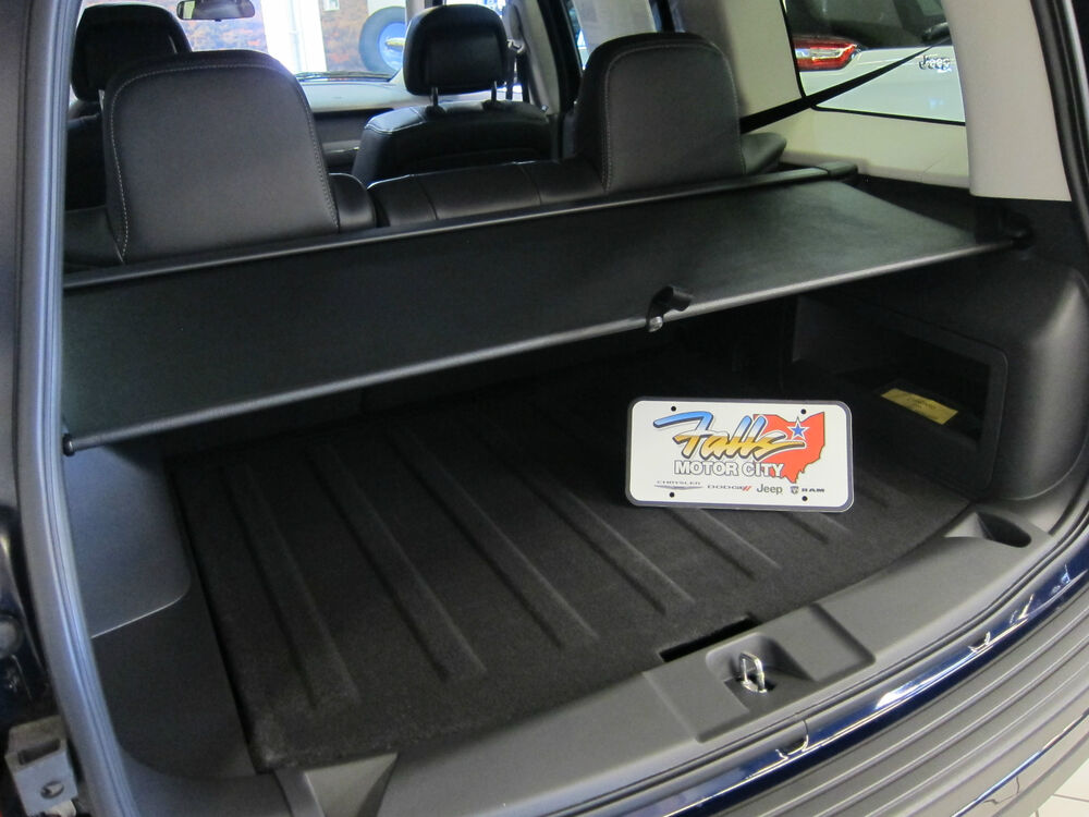 2007 2016 jeep compass patriot cargo area security tonneau. Black Bedroom Furniture Sets. Home Design Ideas