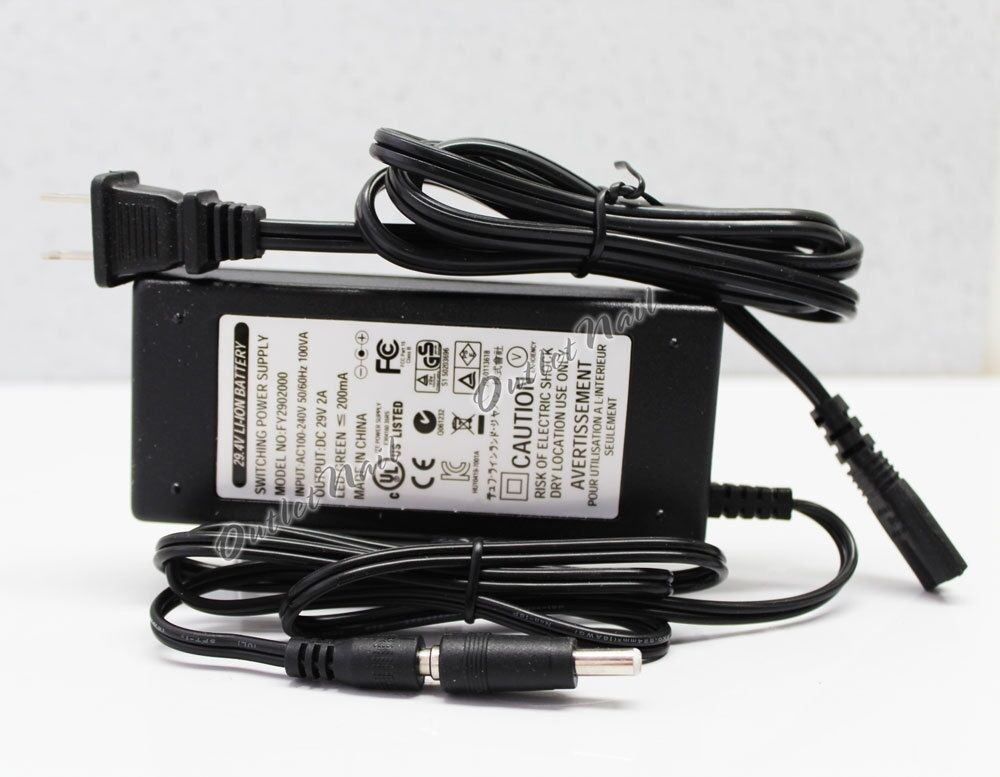 Ac Adapter Power Supply For Pa1065 294t2b200 Opi Led Lamp