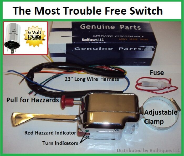 Chevy 6 To 12 Volt Wiring Diagram Free Download Wiring Diagram