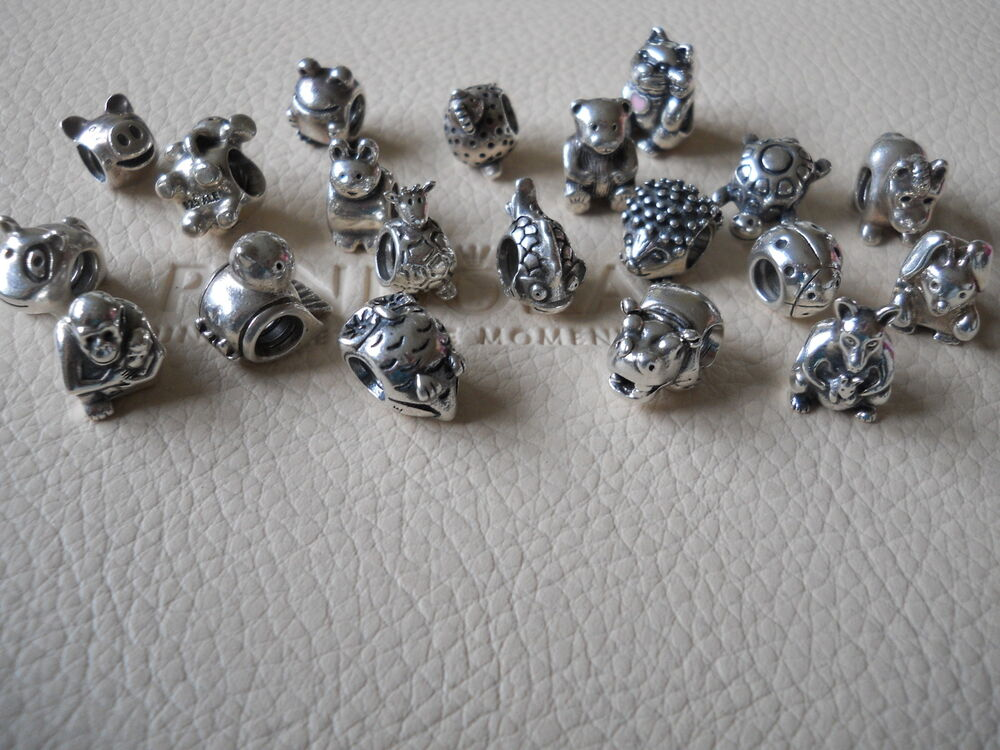 genuine pandora charms by pandora