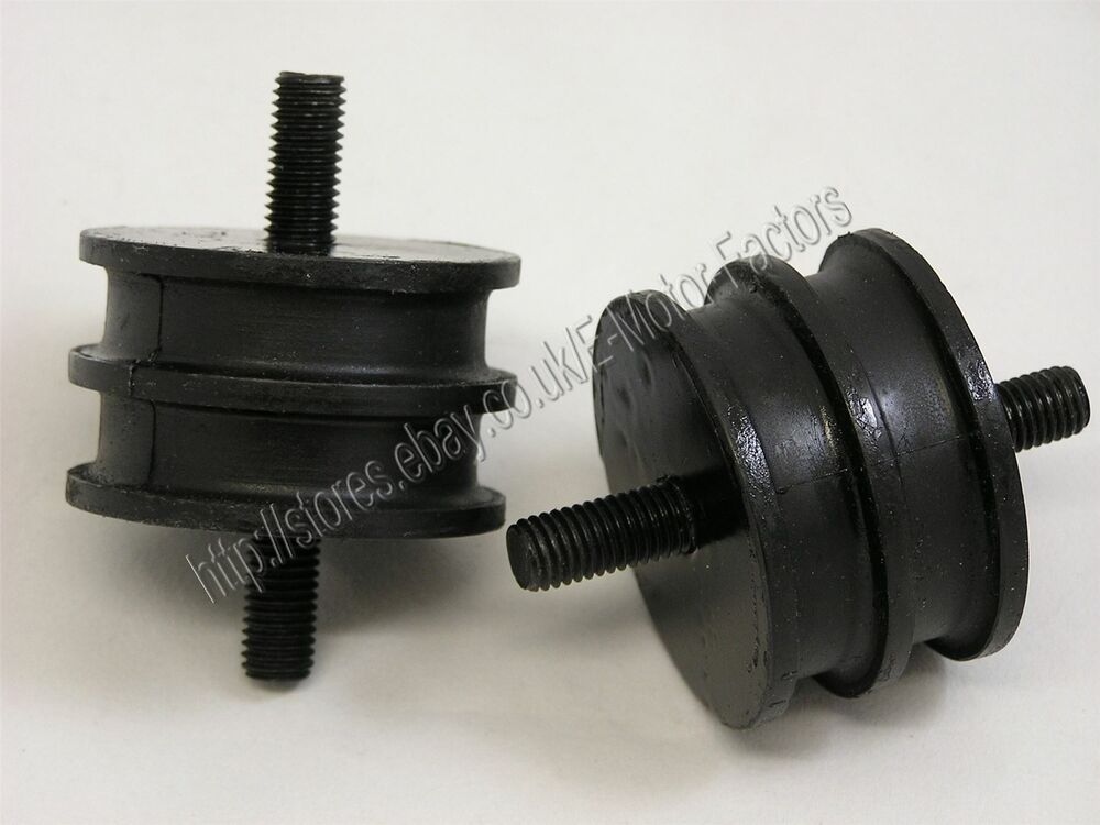 Land Rover Defender Engine Gearbox Rubber Mount