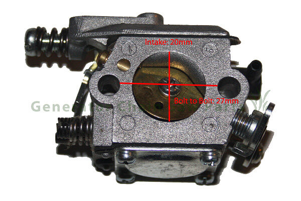 Gasoline Carburetor Carb 38cc 41cc Engine Motor Remote Control Rc Airplane Parts Ebay