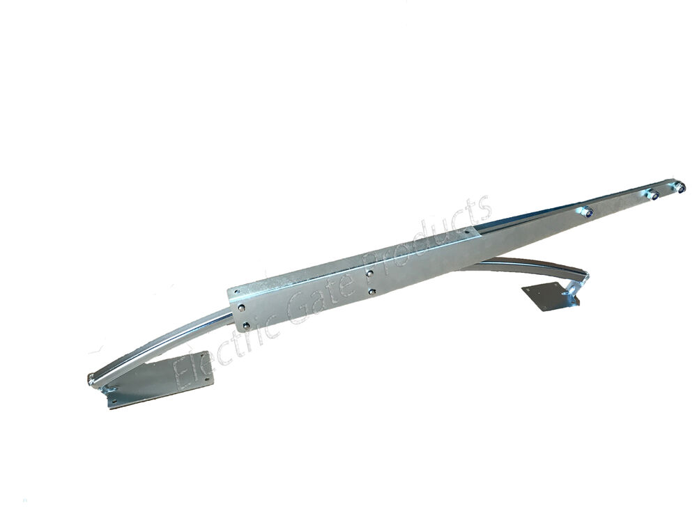 Universal Canopy Type Bow Arm Adapter For Automatic Garage