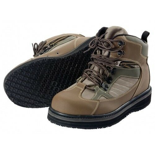 Allen big horn fishing wading boot shoes new ebay for Wading shoes for fishing
