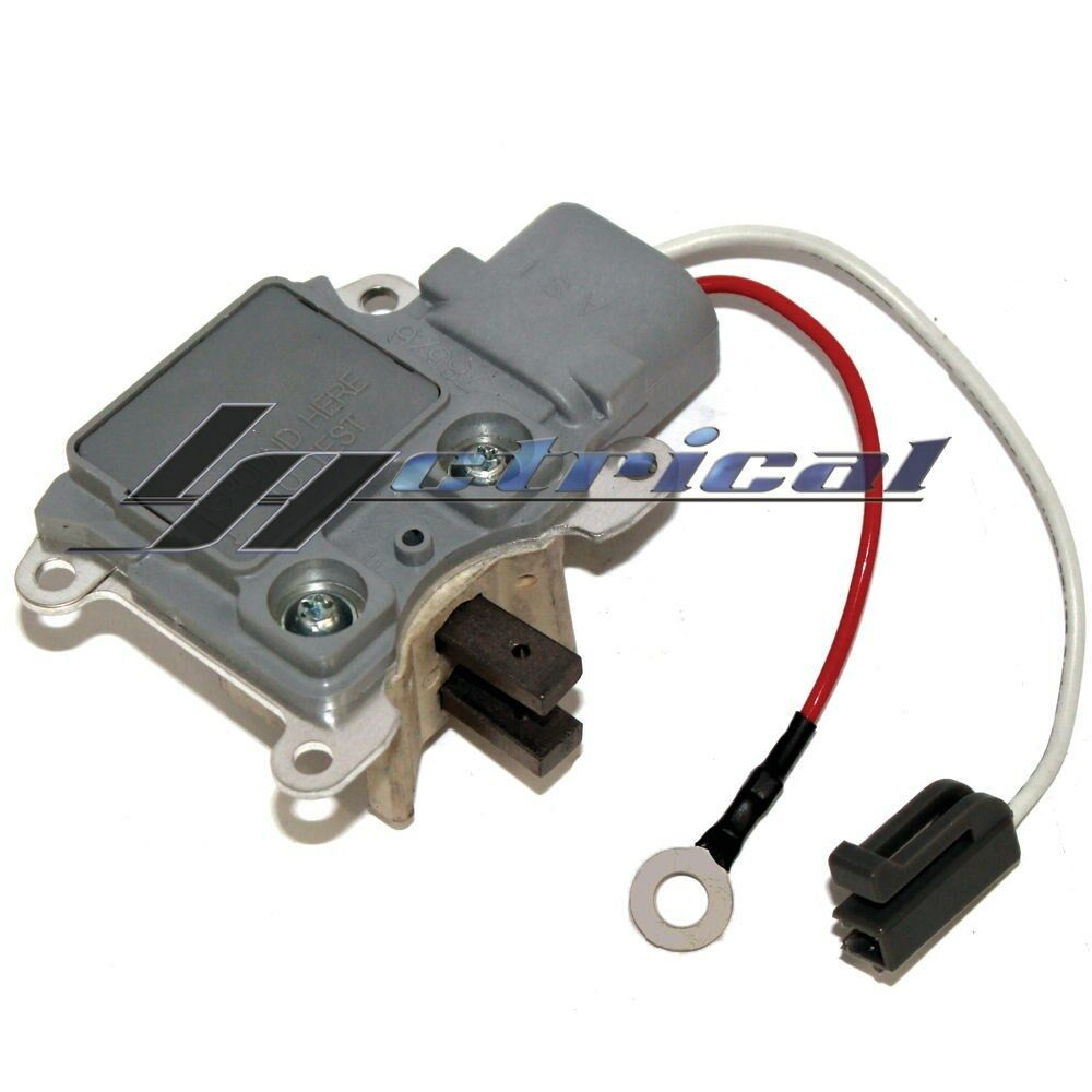alternator 3g regulator conversion kit for ford 3 to 1 one ... ford 3g alternator conversion wiring #1