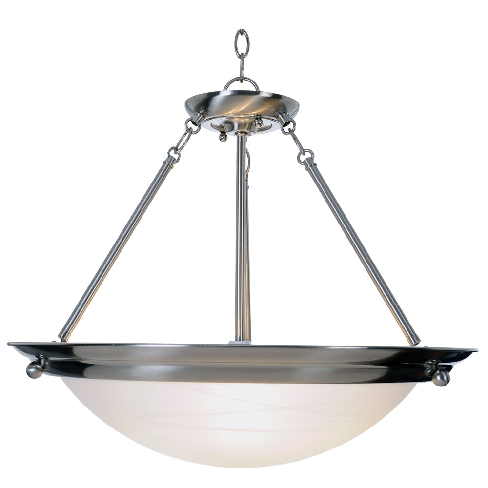 Light Fixture Collections: Monument Lighting 560799 Lunar Bay Collection 3-Light