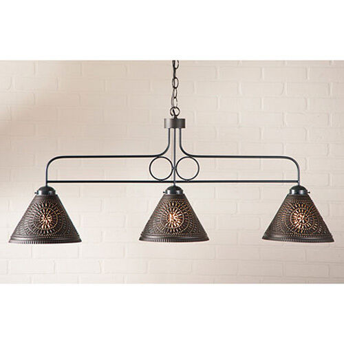 country kitchen pendant lighting large franklin hanging country kitchen pendant light in 6117