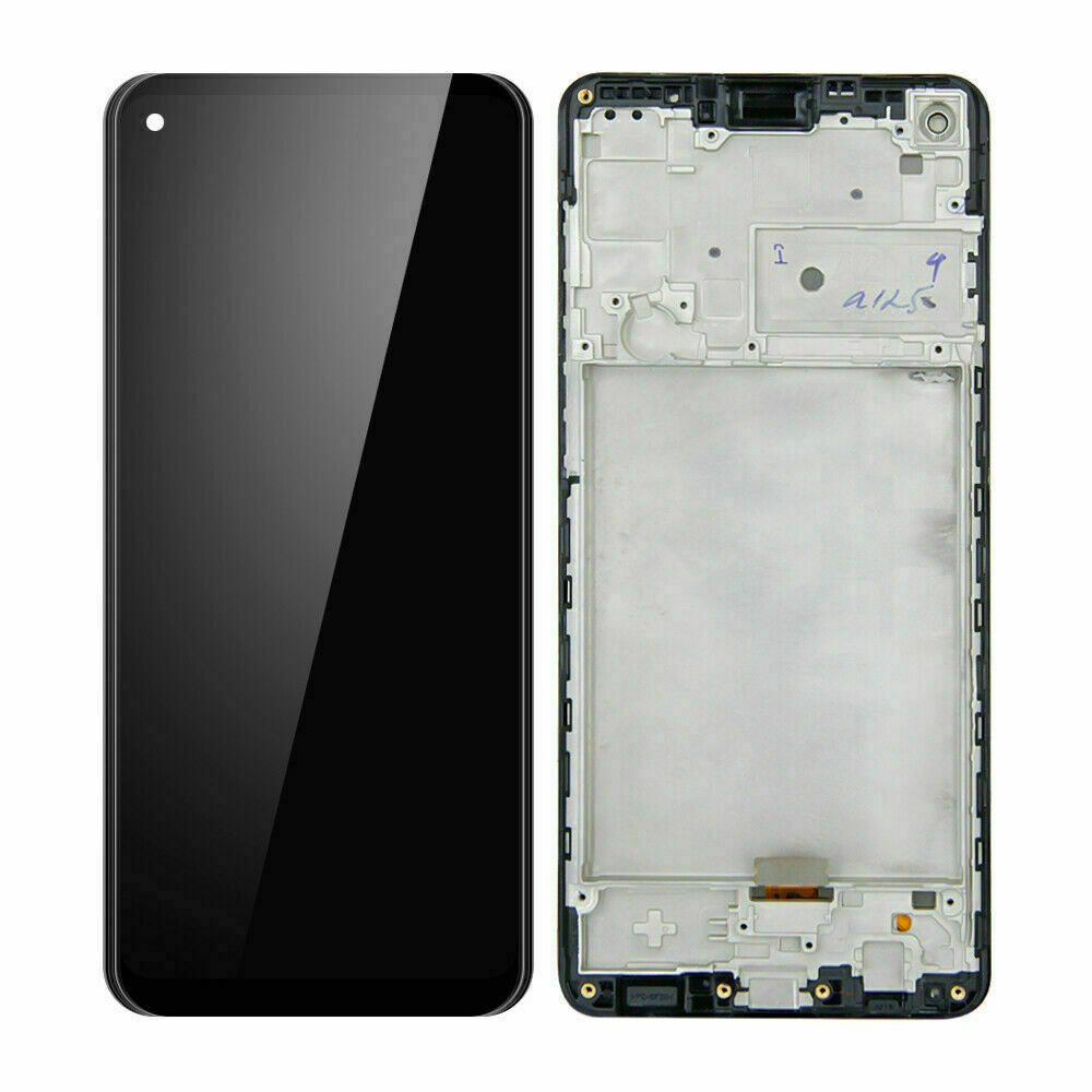 extended replacement internal battery with back cover for samsung galaxy s4 mini ebay. Black Bedroom Furniture Sets. Home Design Ideas