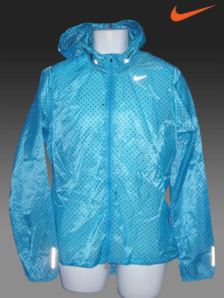 Lightweight Running Rain Jacket