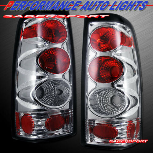 set-of-pair-chrome-taillights-for-19992002-silverado-1500-2500-9906-sierra