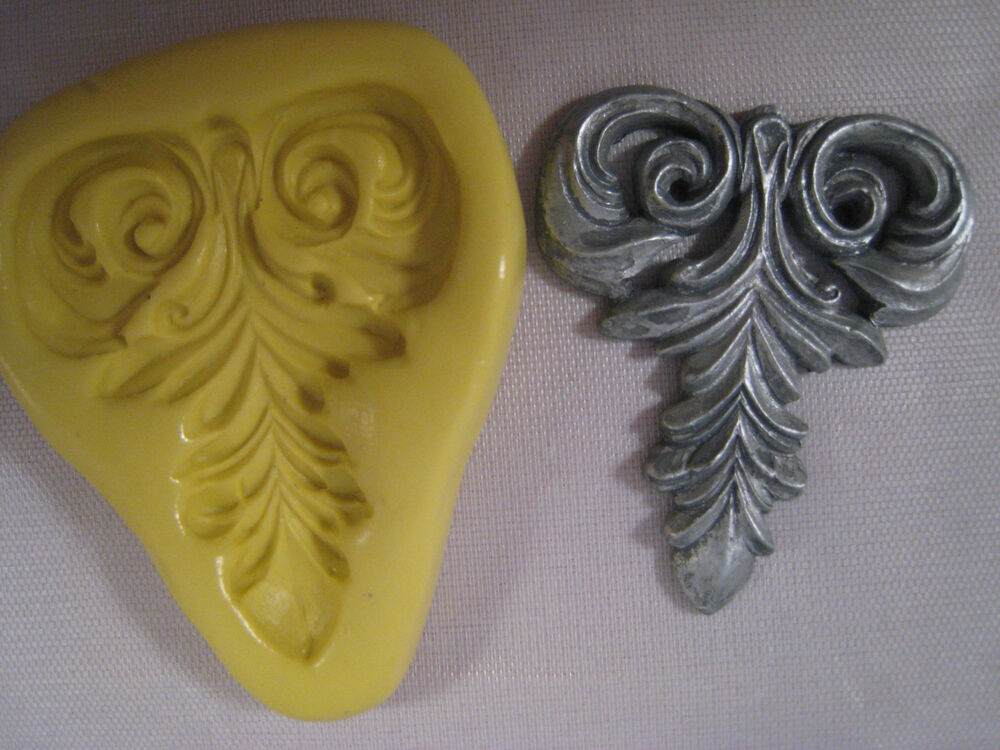 Wedding Cake Bling jewel Silicone Molds Fondant Gumpaste ...