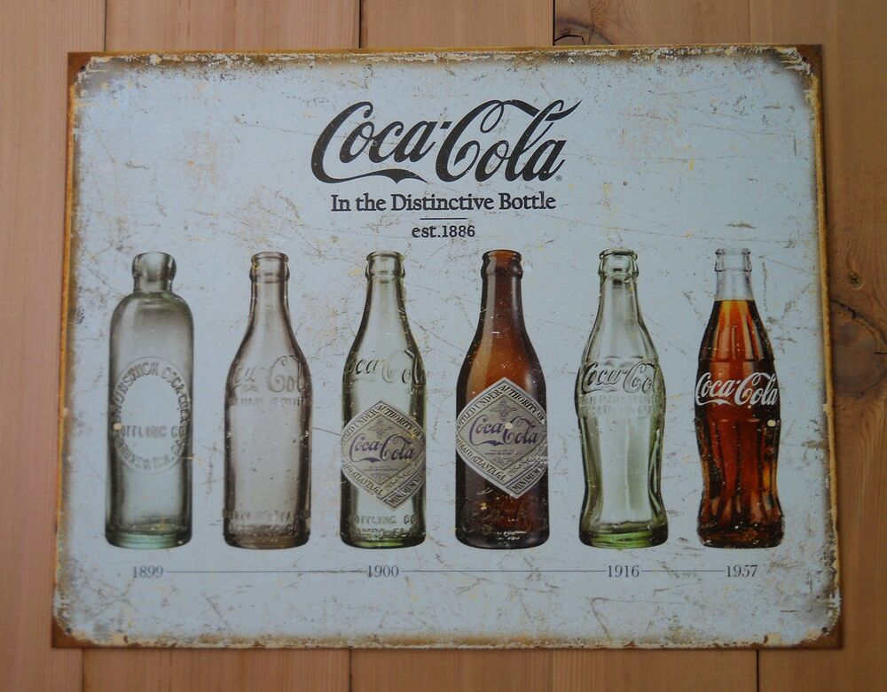 the history of coca cola and its evolution In this episode of brand evolution, we look at the evolution of one of america's cornerstone brands, coca-cola from its origins in an atlanta pharmacy through the creation of the iconic bottle .