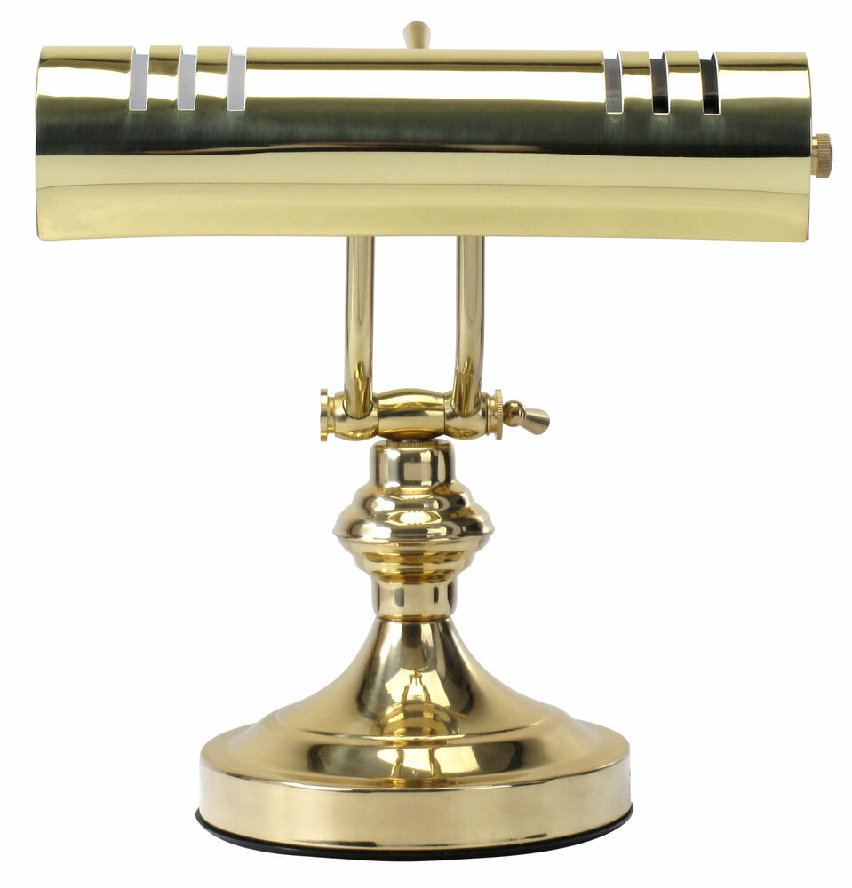 Lamp S: CLASSIC CANTABILE VINTAGE DESIGN PIANO LAMP DESK LIGHT