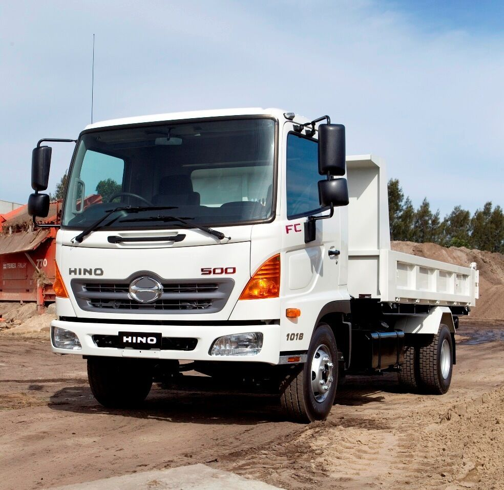 Hino 500 Series >> HINO TRUCK 500 SERIES WIRING DIAGRAM AND ELECTRICAL  CIRCUITS WORKSHOP MANUAL