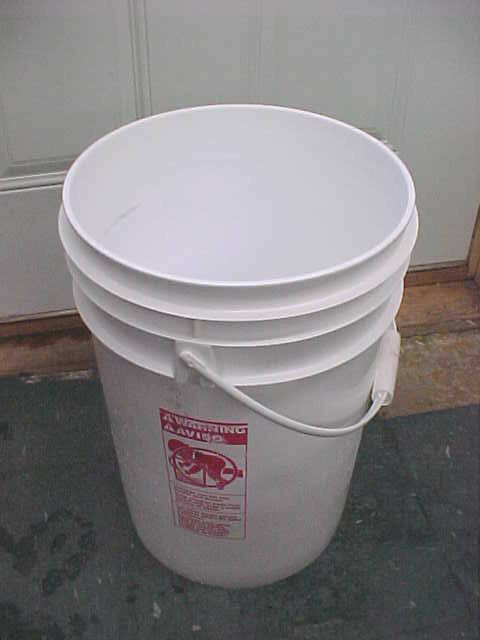 Image Result For Gallon Bucket Food Grade