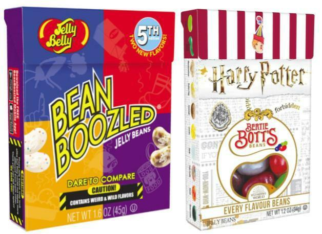 how to get bean boozled