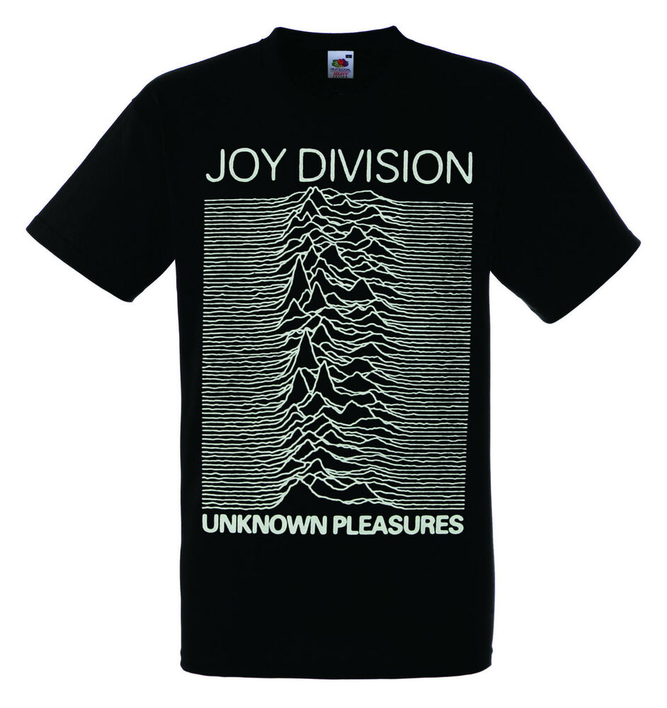 joy division logo black new t shirt rock t shirt rock band. Black Bedroom Furniture Sets. Home Design Ideas