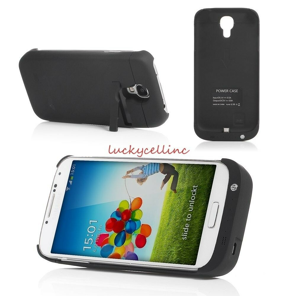 new style 1dda7 7a200 Galaxy s4 extended battery case : Weekender watches