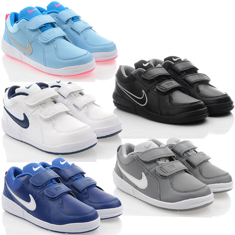 neu schuhe kinderschuhe nike pico 4 psv tdv sneaker. Black Bedroom Furniture Sets. Home Design Ideas