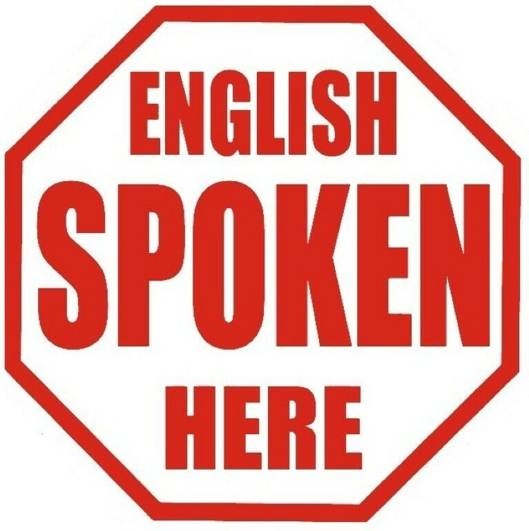 how to develop spoken english