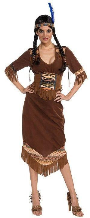 Valuable answer native american adult costume well