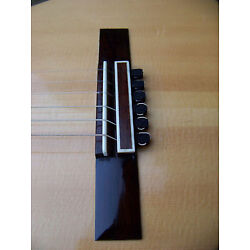 Kyпить Diamond Bridge Beads for Classical Guitar, Nylon Guitar String Ties from Rosette на еВаy.соm