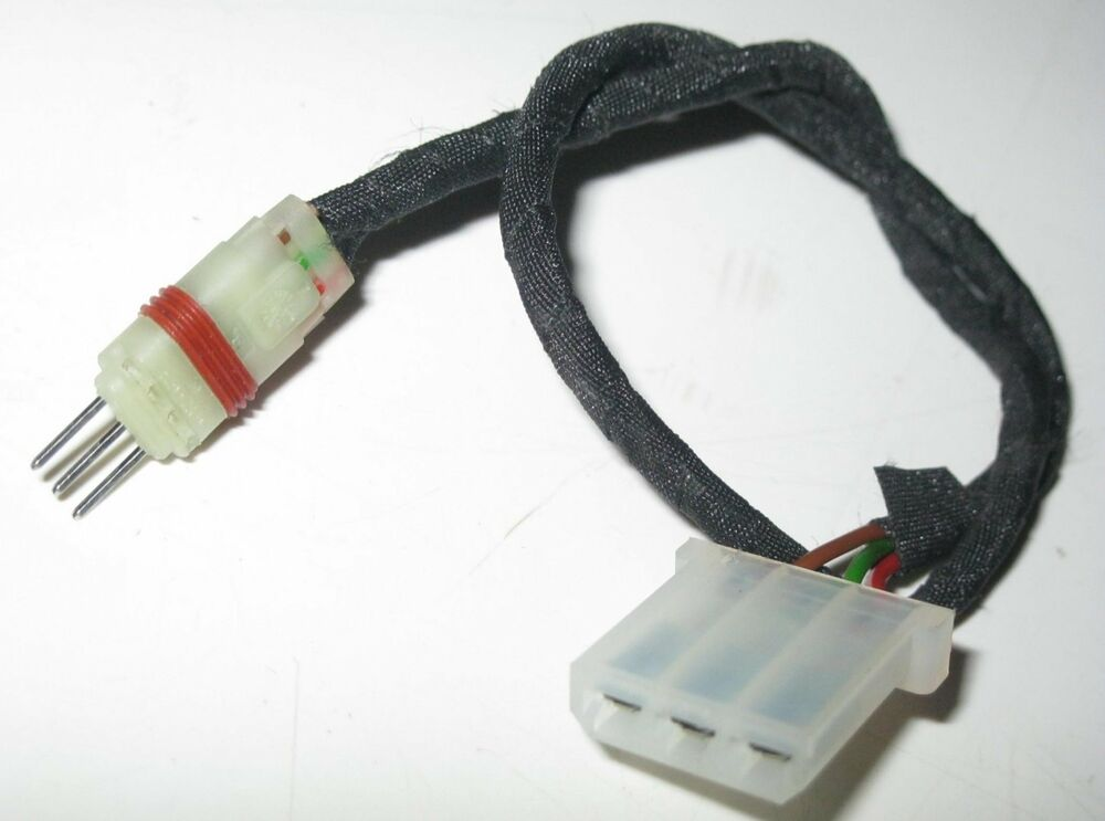 bmw mirror motor wiring loom cable harness 3 pin 7232746 67137232746 ebay