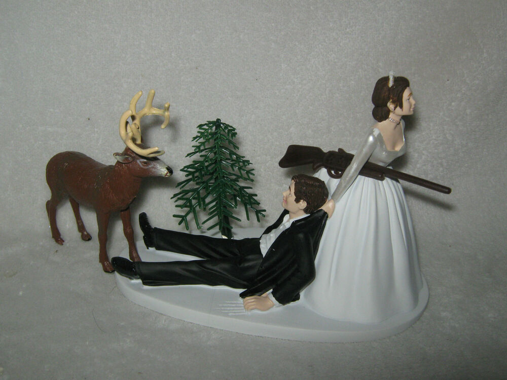 Redneck Cake Toppers For Wedding