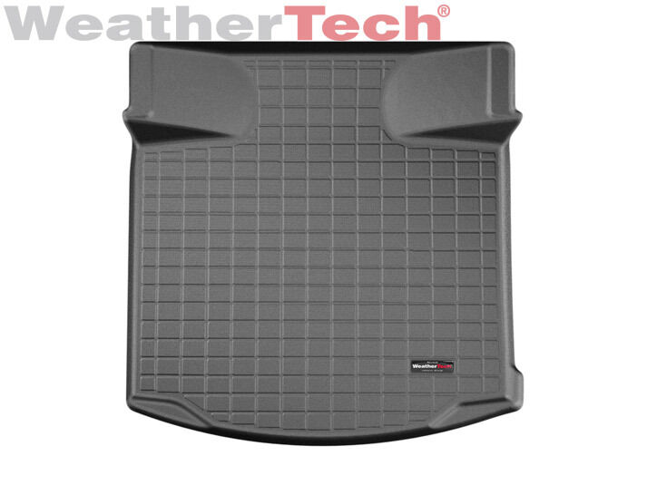 weathertech cargo liner trunk mat 2014 2015 chevrolet. Black Bedroom Furniture Sets. Home Design Ideas