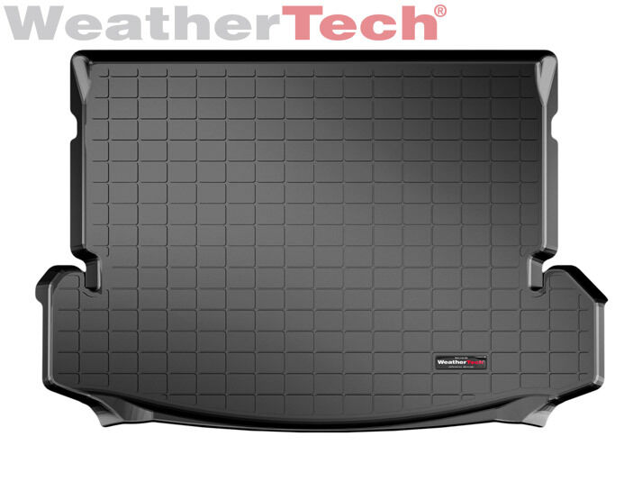 Weathertech 174 Cargo Liner For Nissan Rogue With 3rd Row