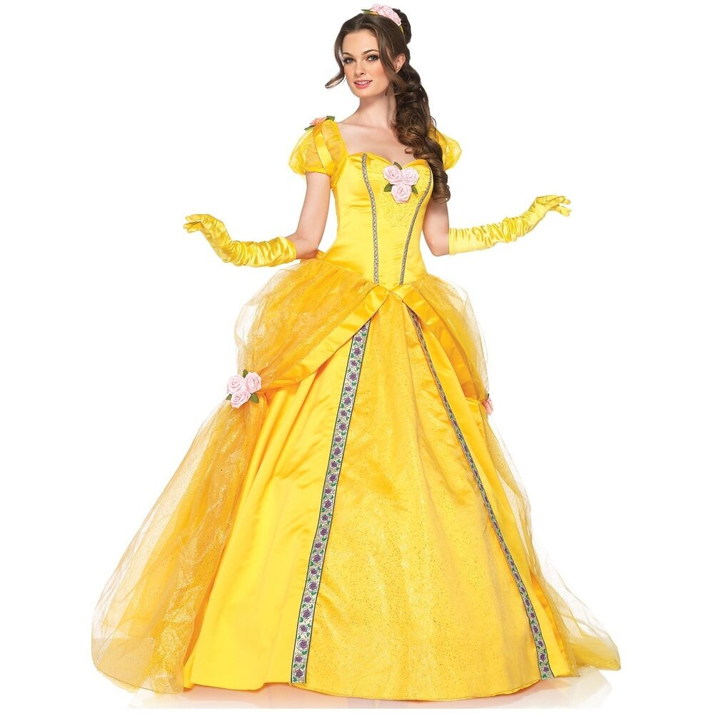Curious Sexy princess belle beauty and the beast opinion