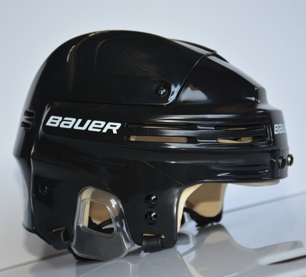 Bauer 4500 Ice Hockey Helmet Multiple Sizes and Colors ...