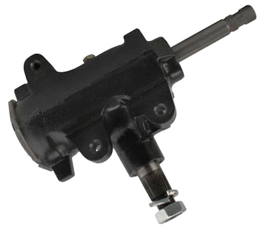 New Reverse Rotation 65 91 Gm Manual Steering Box Street